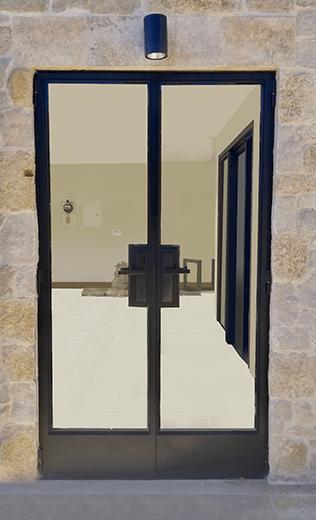Blick Steel Windows & Doors