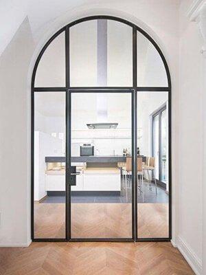 Blick Steel Windows & Doors Solid Classic